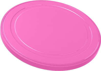 Infant Milk Powder Can Cover 224C pink